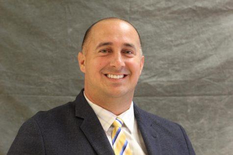 Larry Steinmetz – Executive Director