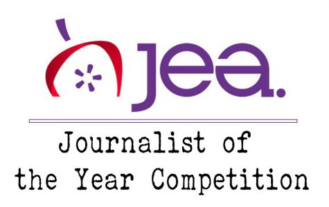 Kentucky JEA Journalist of the Year Entries DEADLINE EXTENDED TO FEB 22